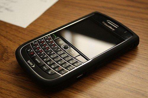 10大智能手机排行 诺基亚无一上榜
