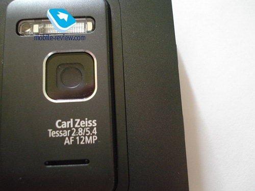 诺基亚N8-00功能规格全面曝光