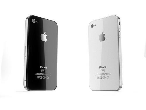 WWDC现场探密  iPhone四代官方效果图亮相