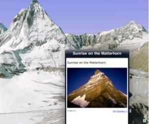 谷歌发布iPad版谷歌地球