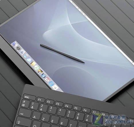 IDC称平板和智能手机销量18个月内超PC