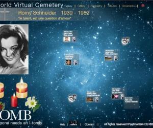 I-Tomb:修个虚拟坟墓
