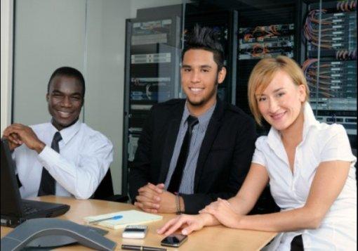 全球十大热门创业领域盘点:电子商务居首