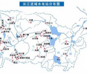 长江水电开发致鱼类濒临灭绝 生态系统崩溃