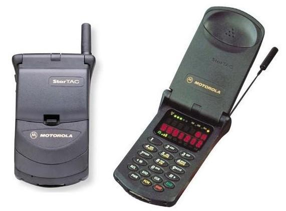 11款改变世界的手机 你还记得它们吗?