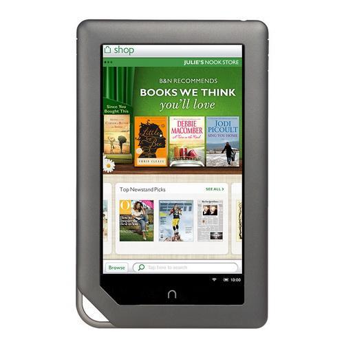 从纸张到像素:电子阅读器的发展历程