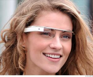 谷歌眼镜(Google Project Glass)