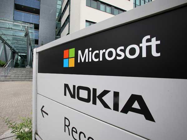 微软收购诺基亚证明失误 灾难性资产减记将至