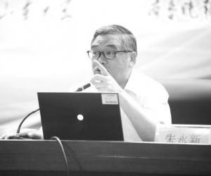 朱永新:读网络小说耗时耗力得不偿失