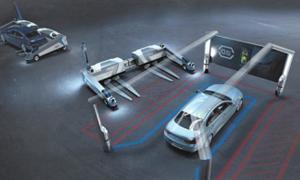 爱立信成功演示基于窄带物联网的智能停车系统