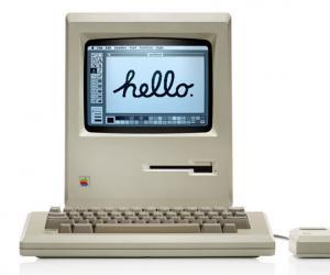苹果电脑30年的那些经典