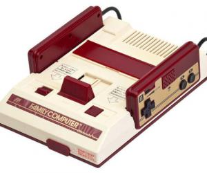 红白机诞生30周年 回顾游戏机市场发展史