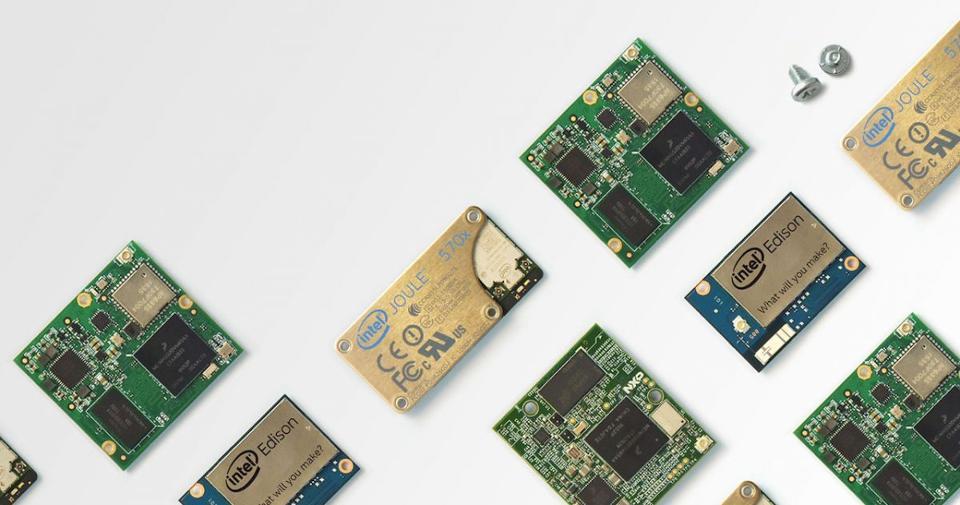 谷歌物联网Android Things到底是什么?这10点让你搞懂