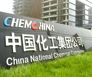 美监管部门批准中国化工430亿美元收购先正达交易