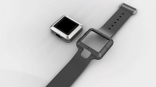 运行Win10系统的智能手表来了 可惜你买不到