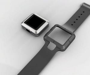TrekStor运行Win10系统的智能手表