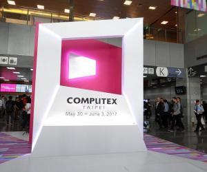 2017年台北电脑展:PC行业热潮回归,