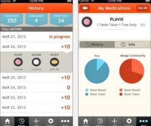 Mango Health:践行可穿戴医疗的游戏化魅力
