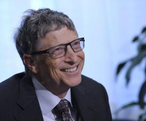 盘点科技界的八大富翁