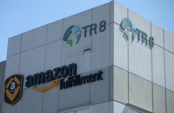亚马逊计划在墨西哥建巨型仓库