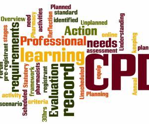 持续专业发展(CPD)和持续专业培训(CPT/OPT)