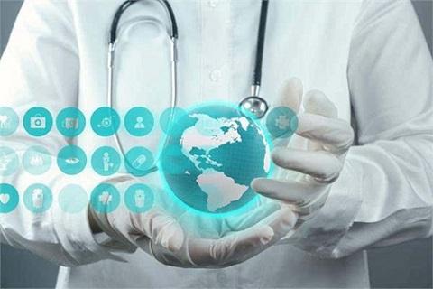 AI在医疗的七大优势展望