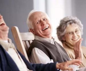 全球人口老龄化趋势继续,这些公司竟然也是潜在受益方