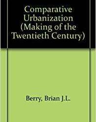"""城市化的必然趋势——""""逆城市化"""""""