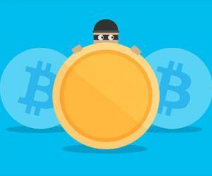 比特币太热 犯罪分子开始转向其他加密货币