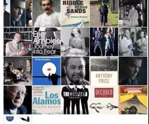 麦家《解密》入选百年最杰出的20本间谍小说