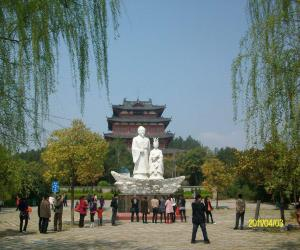 中国竹子经济因环保获得新生