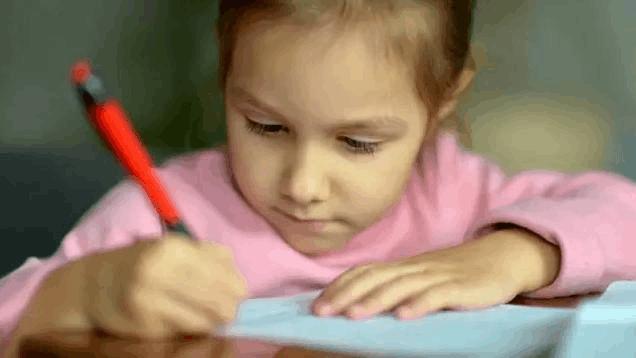 时代周刊:怎样帮小孩培养坚毅的品格