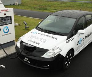 Autoblog:电动汽车或比传统车型更污染环境