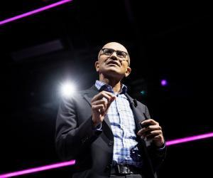 微软收购GitHub,又一次大转变