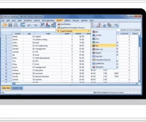 商业智能的数据分析软件