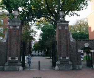 哪4种学生最容易进哈佛?