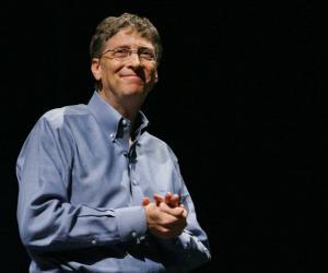 盖茨:让苹果安卓称霸是我最大的失误