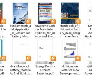 一文扫尽科研电子书获取方法