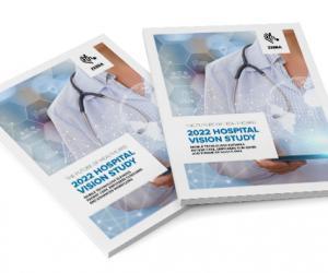 Zebra 2022年医院愿景研究报告