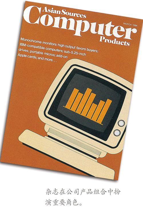 杂志-公司产品