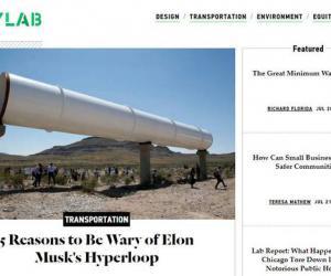 垂直类小众媒体怎么做?从CityLab看大西洋月刊的另类布局