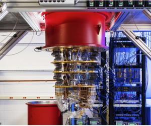 谷歌CEO:谷歌量子计算取得重大里程碑