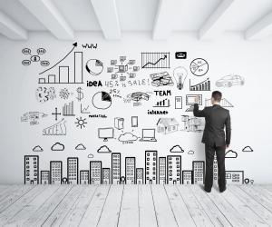互联网时代常用的九种基本商业模式