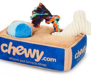 宠物电商Chewy上市后高开低走 要烧钱也要努力奔跑