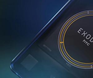 HTC 与 Bitcoin.com 宣布EXODUS将原生支援比特币现金