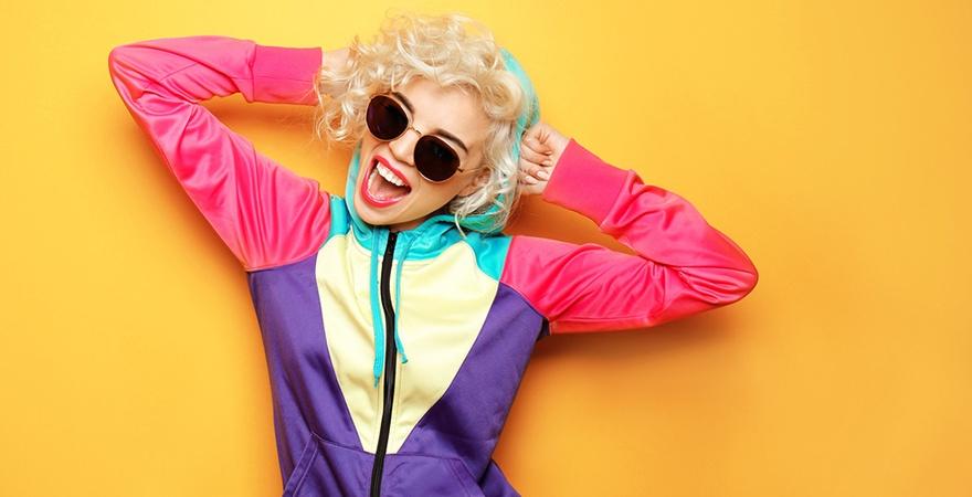 色彩心理学:颜色含义如何影响您的品牌
