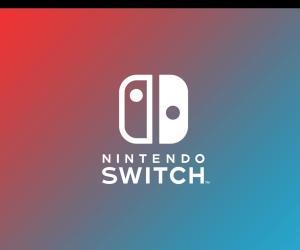 腾讯宣布任天堂Switch12月10日正式发售