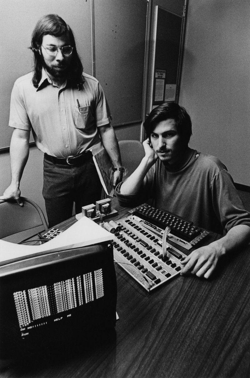 苹果旺苍25年的游戏机梦