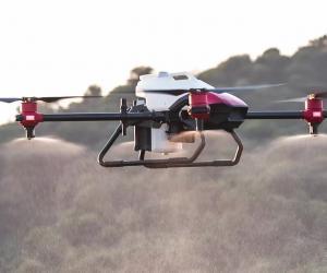 极飞科技:农业无人机用户高龄化