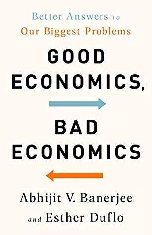 《经济学人》2019年度书单